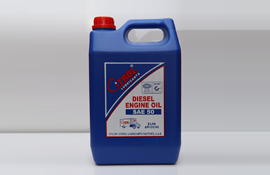 Diesel Engine Oil Sae 50