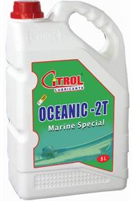 Oceanic 2T