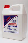 Premium Motor Oil SAE 50